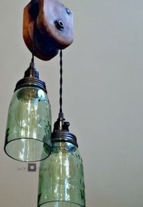 Captivating Diy Lighting Ideas For Small Apartment38
