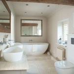 Charming Traditional Bathroom Decoration Ideas Just Like This33