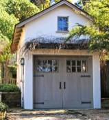 Cute Home Garage Design Ideas For Your Minimalist Home12