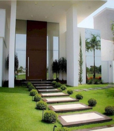 Cute Landscaping Ideas You Can Put In House Page05