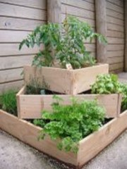Fancy Diy Flower Beds Ideas For Your Garden38