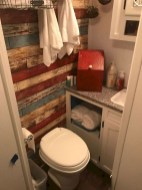 Fascinating Rv Remodel Ideas For Bathroom On A Budget34