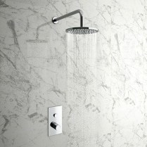 Stunning Rainfall Shower Ideas04