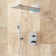 Stunning Rainfall Shower Ideas09