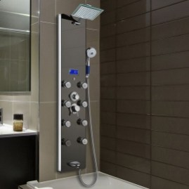 Stunning Rainfall Shower Ideas35