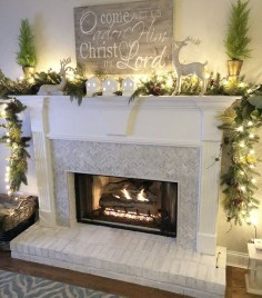 Superb Fireplace Design Ideas You Can Do It07