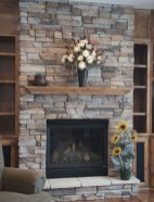 Superb Fireplace Design Ideas You Can Do It14