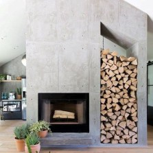 Superb Fireplace Design Ideas You Can Do It25