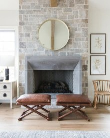 Superb Fireplace Design Ideas You Can Do It31
