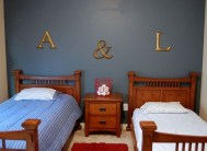 Vintage Shared Rooms Decor Ideas For Teen Boy29