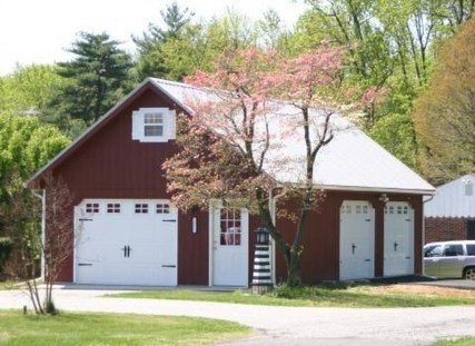 Astonishing House Design Ideas With With Car Garage16