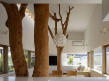 Awesome Tree Interior Design Ideas To Apply Asap15
