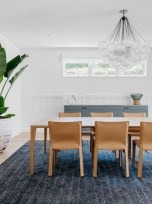 Best Minimalist Dining Room Design Ideas For Dinner With Your Family27