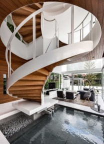 Cool Indoor Stair Design Ideas You Must See16