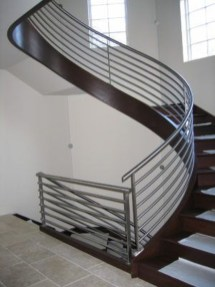 Cool Indoor Stair Design Ideas You Must See17