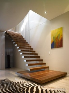 Cool Indoor Stair Design Ideas You Must See22
