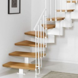 Cool Indoor Stair Design Ideas You Must See37