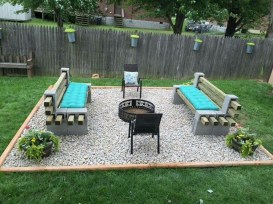 Extraordinary Diy Firepit Ideas For Your Outdoor Space24