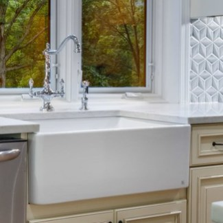 Outstanding Sink Ideas For Kitchen Home You Should Try06