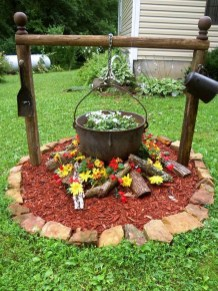 Popular Yard Décor Ideas To Copy Right Now12