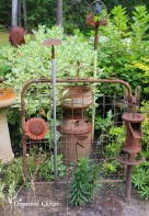 Popular Yard Décor Ideas To Copy Right Now24