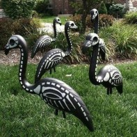 Popular Yard Décor Ideas To Copy Right Now25