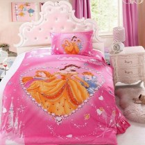 Pretty Princess Bedroom Design And Decor Ideas For Your Lovely Girl23