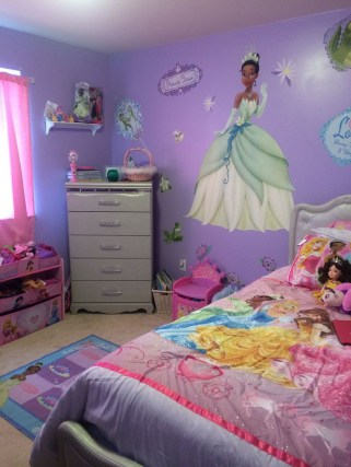 Pretty Princess Bedroom Design And Decor Ideas For Your Lovely Girl44