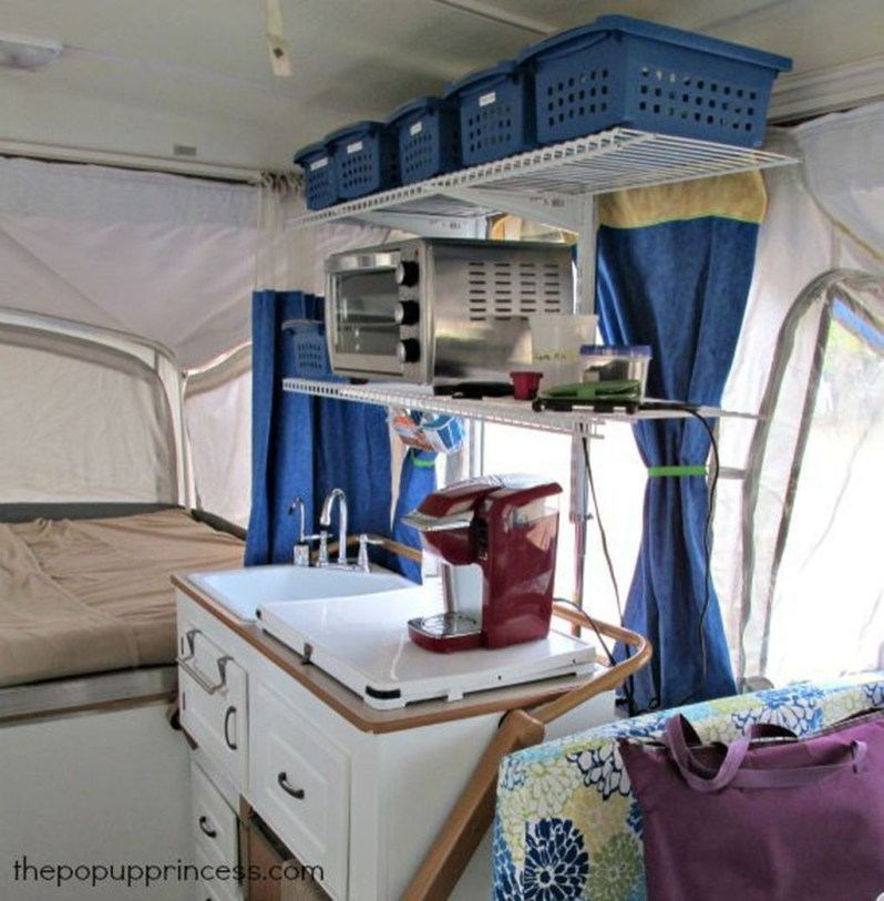 Pretty Rv Modifications Design Ideas For Holiday07