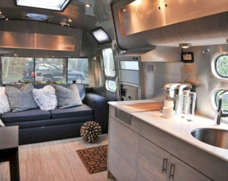 Pretty Rv Modifications Design Ideas For Holiday27