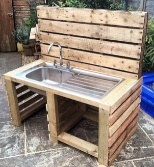 Simple Diy Pallet Furniture Ideas To Inspire You34