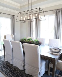 Spectacular Lighting Design Ideas For Awesome Dining Room07