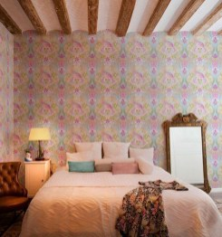Unordinary Ceiling Design Ideas For Your Bedroom02