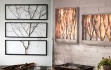 Attractive Lighting Wall Art Ideas For Your Home This Season02