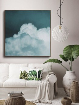 Attractive Lighting Wall Art Ideas For Your Home This Season44