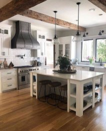 Beautiful Farmhouse Kitchen Décor And Remodel Ideas For You02