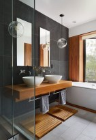 Best Master Bathroom Decor Ideas To Try Asap33