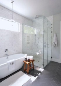 Best Master Bathroom Shower Remodel Ideas To Try03