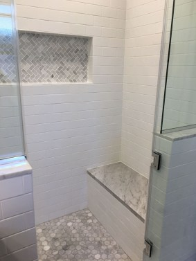 Best Master Bathroom Shower Remodel Ideas To Try27