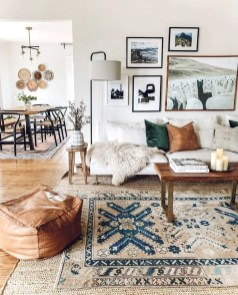 Comfy Living Room Decor Ideas To Make Anyone Feel Right At Home01