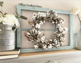 Excellent Fall Decorating Ideas For Home With Farmhouse Style22