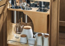 Glamour Kitchen Organization Decor Ideas To Try Right Now19