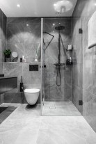 Latest Bathroom Decor Ideas That Match With Your Home Design21