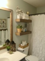 Latest Bathroom Decor Ideas That Match With Your Home Design23