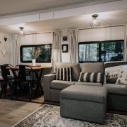 Modern Rv Living And Tips Remodel Ideas To Copy Asap05