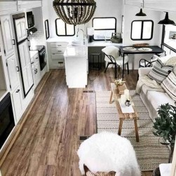 Modern Rv Living And Tips Remodel Ideas To Copy Asap10