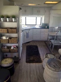 Modern Rv Living And Tips Remodel Ideas To Copy Asap14