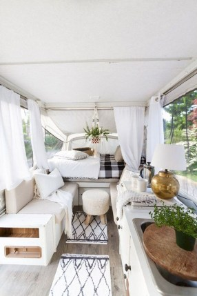 Modern Rv Living And Tips Remodel Ideas To Copy Asap16