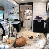 Modern Rv Living And Tips Remodel Ideas To Copy Asap21