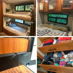 Modern Rv Living And Tips Remodel Ideas To Copy Asap29